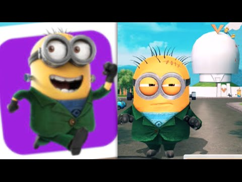 despicable me minion rush walkthrough christmas update new location the arctic base iphone ios android by theworstever game video walkthroughs - Minion Rush Christmas
