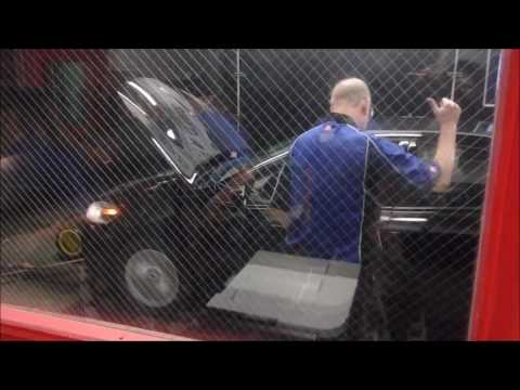Dyno Ran the Dodge Dart at Universal Technical Institute