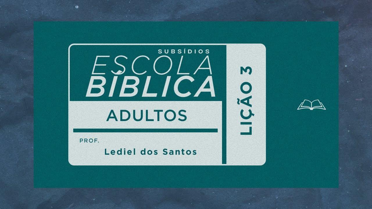 Aprendendo com a Família de Jesus