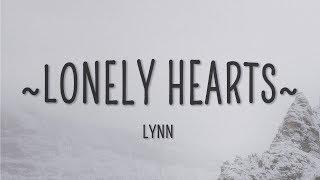 Lynn - Lonely Hearts (Lyrics) - YouTube
