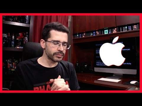 Apple Mac Announcements vs Microsoft Surface PC Announcements