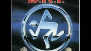D.R.I. - Fun and Games