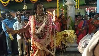 Devi Pathri Ramesh Acharya Lrvathur Karkala