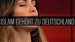 Enissa Amani: Der Islam gehört zu Deutschland!