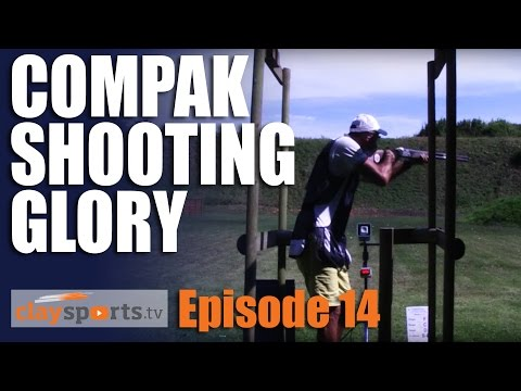 Compak Shooting Glory – Claysports, episode 14