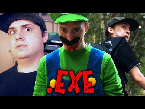.EXE | The Movie