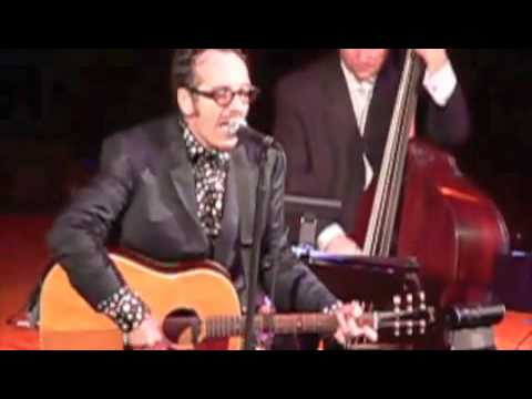 , title : 'Elvis Costello, Every Day I Write The Book'