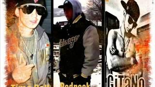 Timo Bell Ft. Redneck & Gitano   Život V Depke (Prod.mickeymontzbeats)