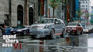 GTA 6 - 5 Things That You MUST KNOW About Grand Theft Auto 6! (HUGE INFO!)