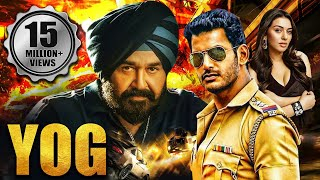 Yog (2019) NEW RELEASED Full Hindi Movie | Vishal Movies In Hindi Dubbed Full