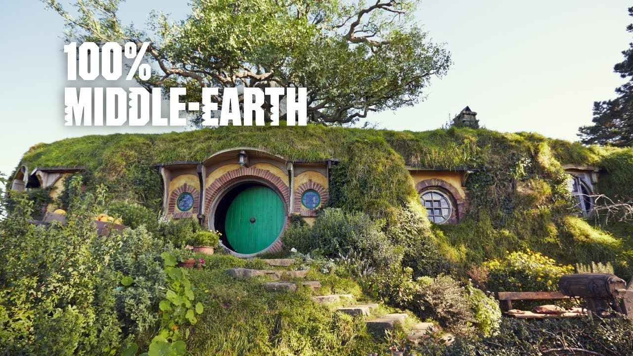 100% Middle-earth 100% Pure New Zealand Video Preview