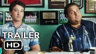 War Dogs Official Trailer 2 2016 Jonah Hill Miles Teller Comedy Movie HD