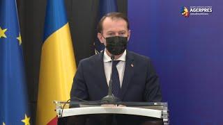 Cîţu: Centrul Euro-Atlantic pentru Rezilienţă va produce valoare adăugată reală pentru România şi pentru parteneri