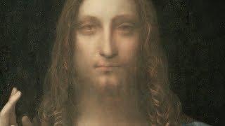 "The Discovery & Restoration of Leonardo da Vinci's Long-Lost Painting ""Salvator Mundi"" | Robb Report"