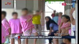 Tekanan Hidup di Jakarta Berat Menjadi Pemicu Peningkatan Jumlah Penderita Gangguan Jiwa - BIM 20/09