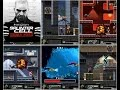 Splinter Cell Double Agent Java Gameplay