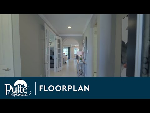 New Home Designs | Ranch Home | Summerwood | Home Builder | Pulte Homes