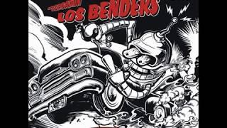 Los Benders - Llegaron Los Benders Vol.1 [Full Album]