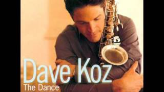 Dave Koz - Right By Your Side - The Dance 13