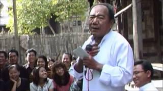 Rev.Fr. Robert Kam Hau Hunzatna.