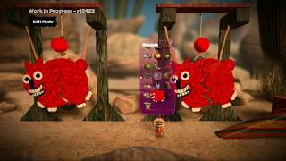 Minisatura de vídeo nº 1 de  Little Big Planet