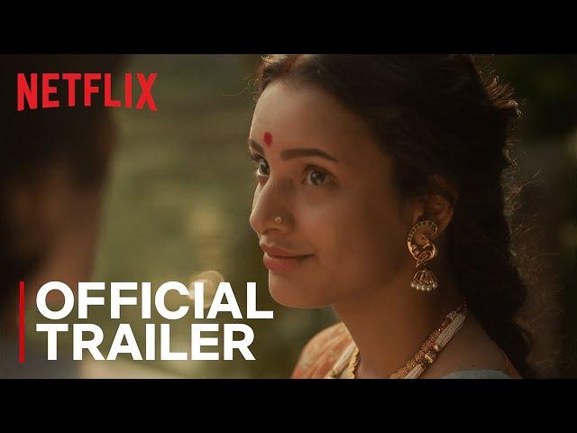Bulbbul Movie Review Anushka Sharma S Netflix Production Is Wired