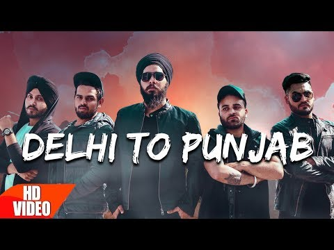 Delhi To Punjab  Jugraj Rainkh