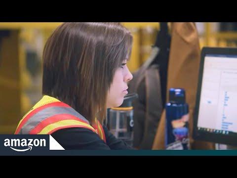 Amazons neue Roboter