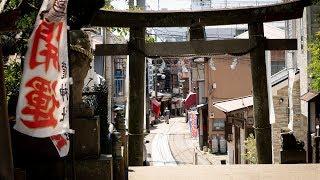 きーぽんの世界観光探訪学#5 「三崎 in 神奈川県三浦市」