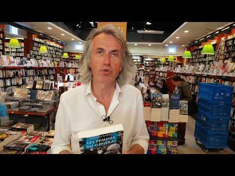 Vidéo de Gérard Bardy