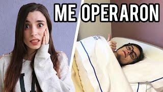 ME OPERARON DE URGENCIA: YA NO TENGO APÉNDICE | Lyna Vlogs