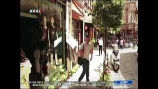 KaNkA feat. Hakan Calhanoglu - Rhythm Istanbul / KRAL TV (NeW)