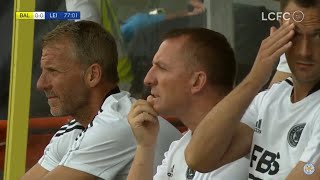 Burton Albion VS Leicester City (Penalty shootout || FULL)