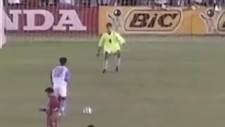 Jorge campos best crazy moments ( goals saves assists )