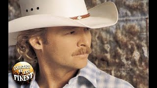 Alan Jackson - The Steal of the Night