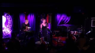 Tammy Weis Sings Julie London 'Blue Moon'