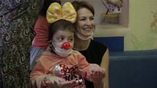 Проект дети в больнице 5 лет