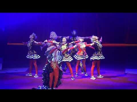 Cirque d'Hiver Bouglione : Défi