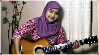 Belajar Gitar ♫ Cassandra Cinta Terbaik ♪♪♪