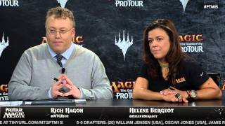Pro Tour Magic 2015: Announcing the 2015 Organized Play Schedule