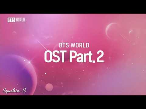 A Brand New Day [BTS WORLD OST PT. 2] BTS, Zara Larsson