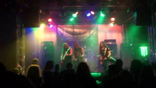 Lonewolf - Army Of The Damned (Live in Athens 2013)