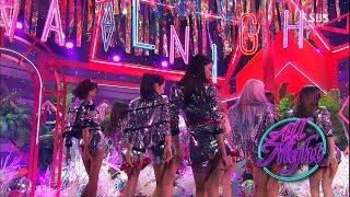 소녀시대(Girls' Generation) - All Night stage mix