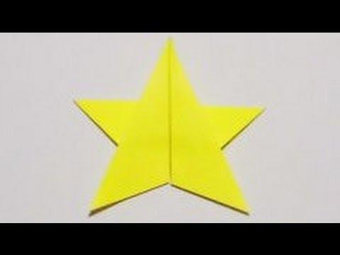 簡単 折り紙 折り紙 星 作り方 : matome.naver.jp