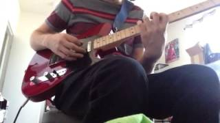 Bend to Squares - cover jammin