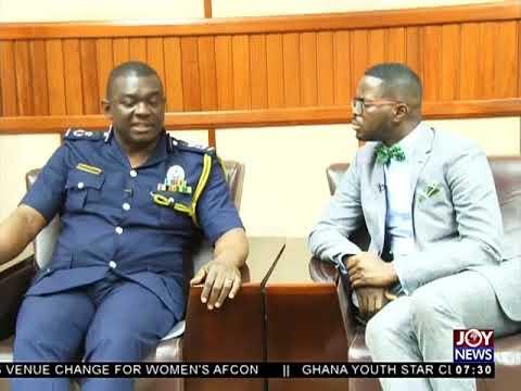 Police Brutality - AM Show on JoyNews (27-7-18)