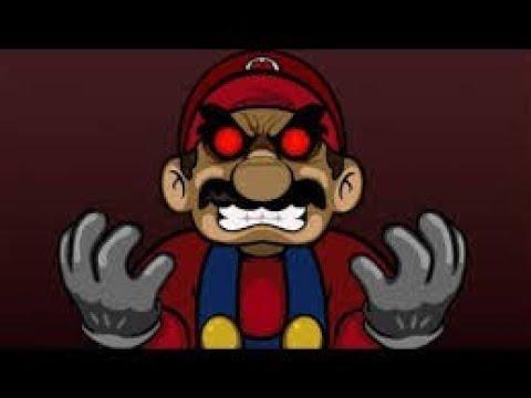 Марио злой на мене?? За що!!!//Mario Party
