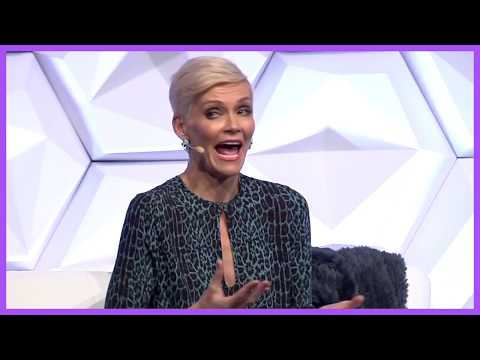 Jessica Rowe - Is This My Beautiful Life?
