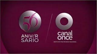 El Once es Historia - Fundación de Canal Once: Testimonio del Ing. Eugenio Méndez Docurro (cápsula 1 de 5)
