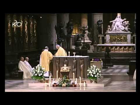 Messe du 10 janvier 2014